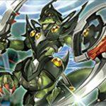 【遊戯王 海外の反応】エイリアン・ソルジャー M/フレーム 毒蛇の供物との組み合わせがナイスだ!
