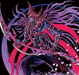 《マジシャン・オブ・ブラックカオスMAX》 海外の反応 レベル7ならブラマジデッキで活用できたのに・・・!
