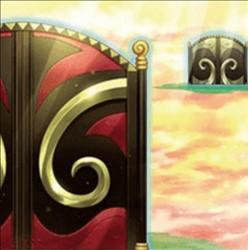 《奇跡のマジック・ゲート》 海外の反応  魔法使い族サポートでこの効果は中々に怖い。