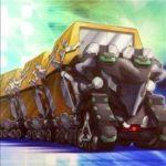 【遊戯王 海外の反応】《ユニオン・キャリアー》 サンダードラゴンでのコンボが怖すぎる・・・!