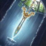 【遊戯王 海外の反応】《脆刃の剣》 戦闘ダメージを能動的に受ける方面で活かすのがいいかもね。