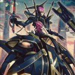【遊戯王 海外の反応】《閃刀姫-ジーク》 リンク期はまさに閃刀姫のシーズンだね。