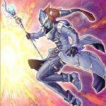 【遊戯王 海外の反応】《太陽の魔術師エダ》 基本霊使い用だろうけど、マイナーなカードでも使ってみたい。